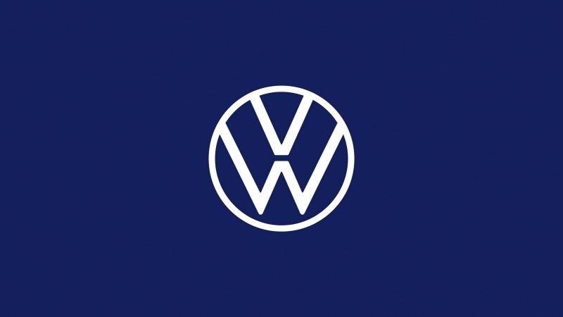 Volkswagen renueva su logotipo