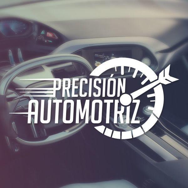 Precisión Automotriz