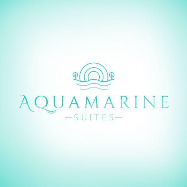 Aquamarine Suits