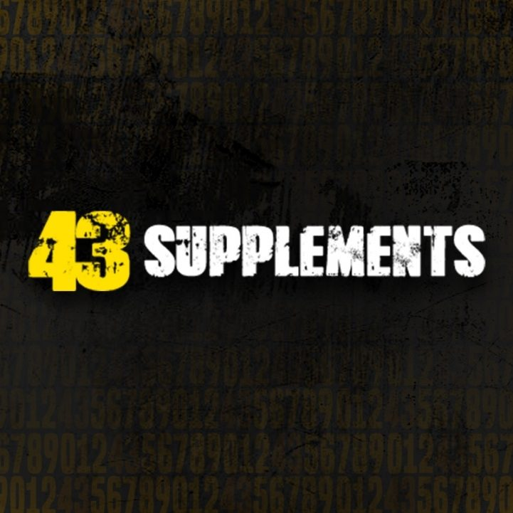 43 Supplements