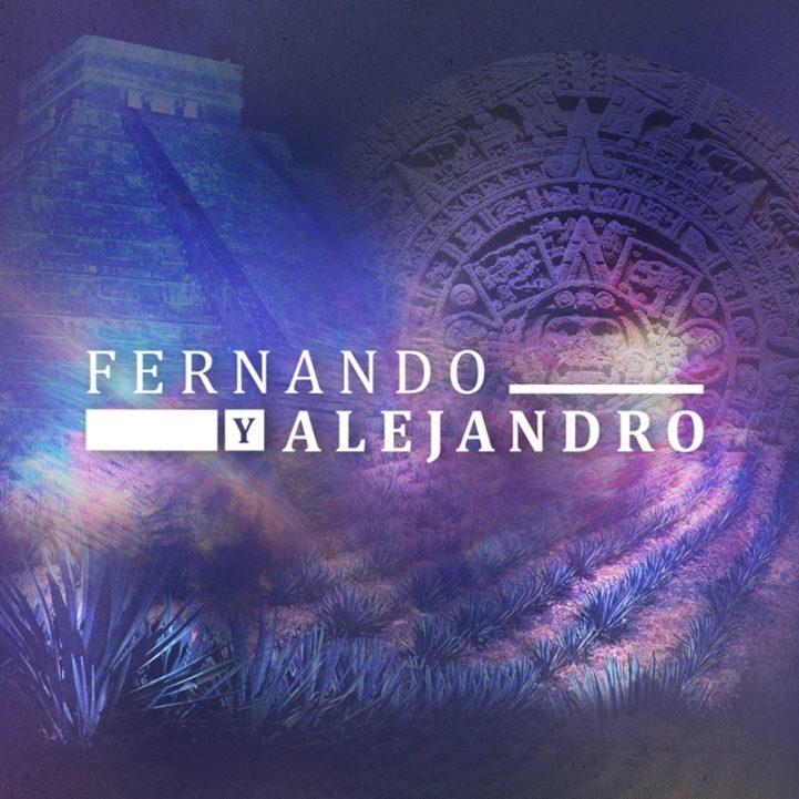 Fernando y Alejandro
