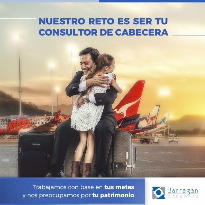 Futuro Asegurado: Campaña Barragán Asesores