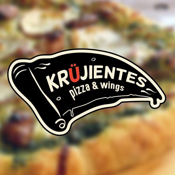 Krüjientes pizza & wings