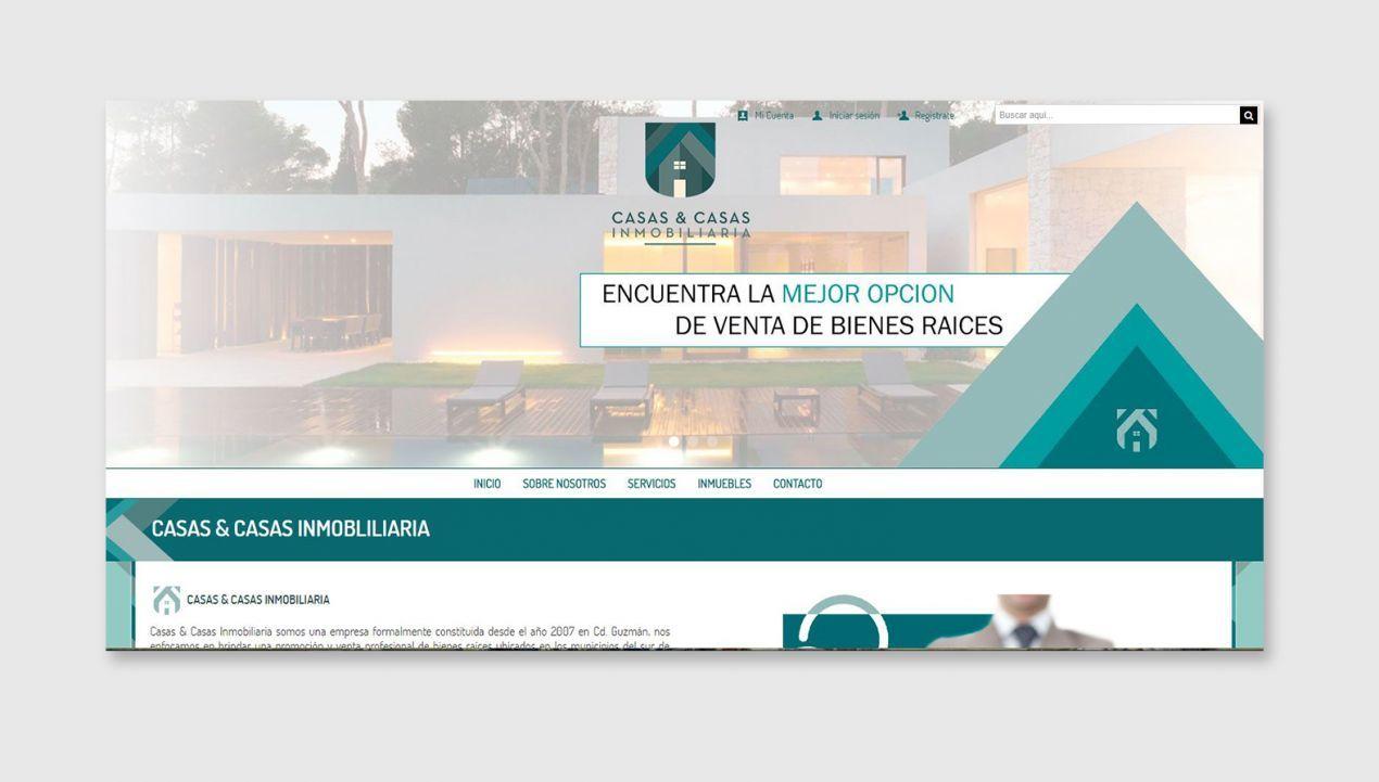 Casas y Casas