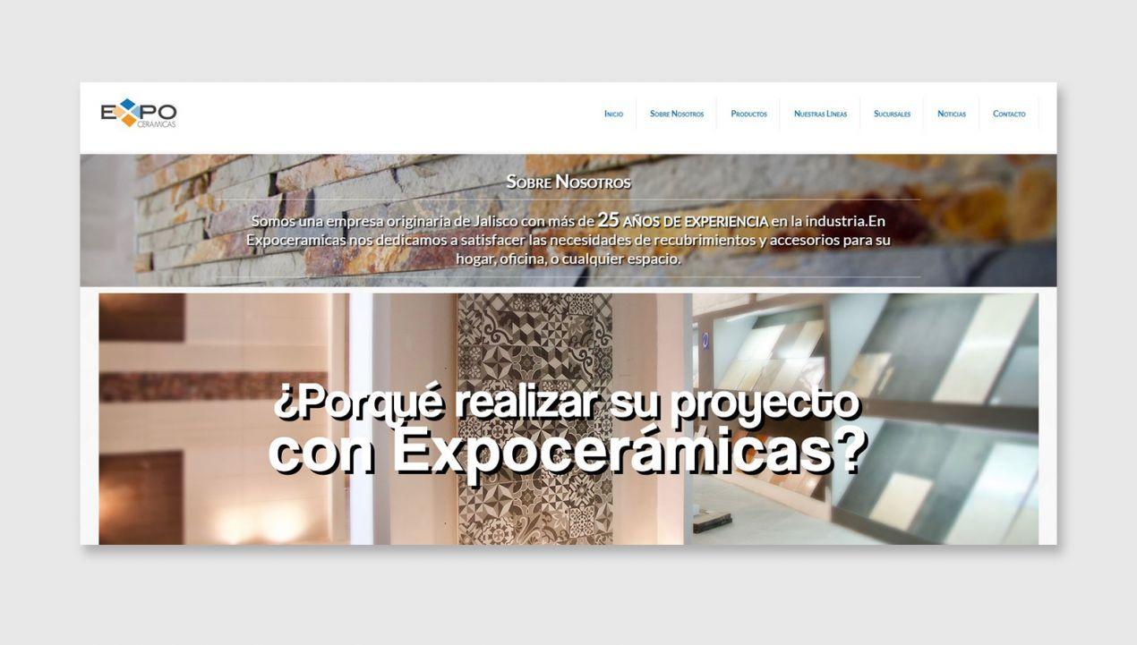 Expo Cerámicas