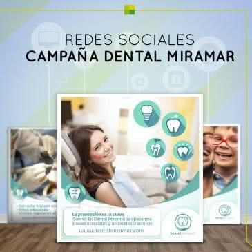 Campaña Dental Miramar