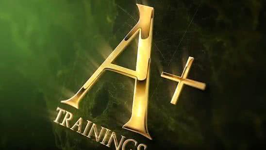 A+ Trainings