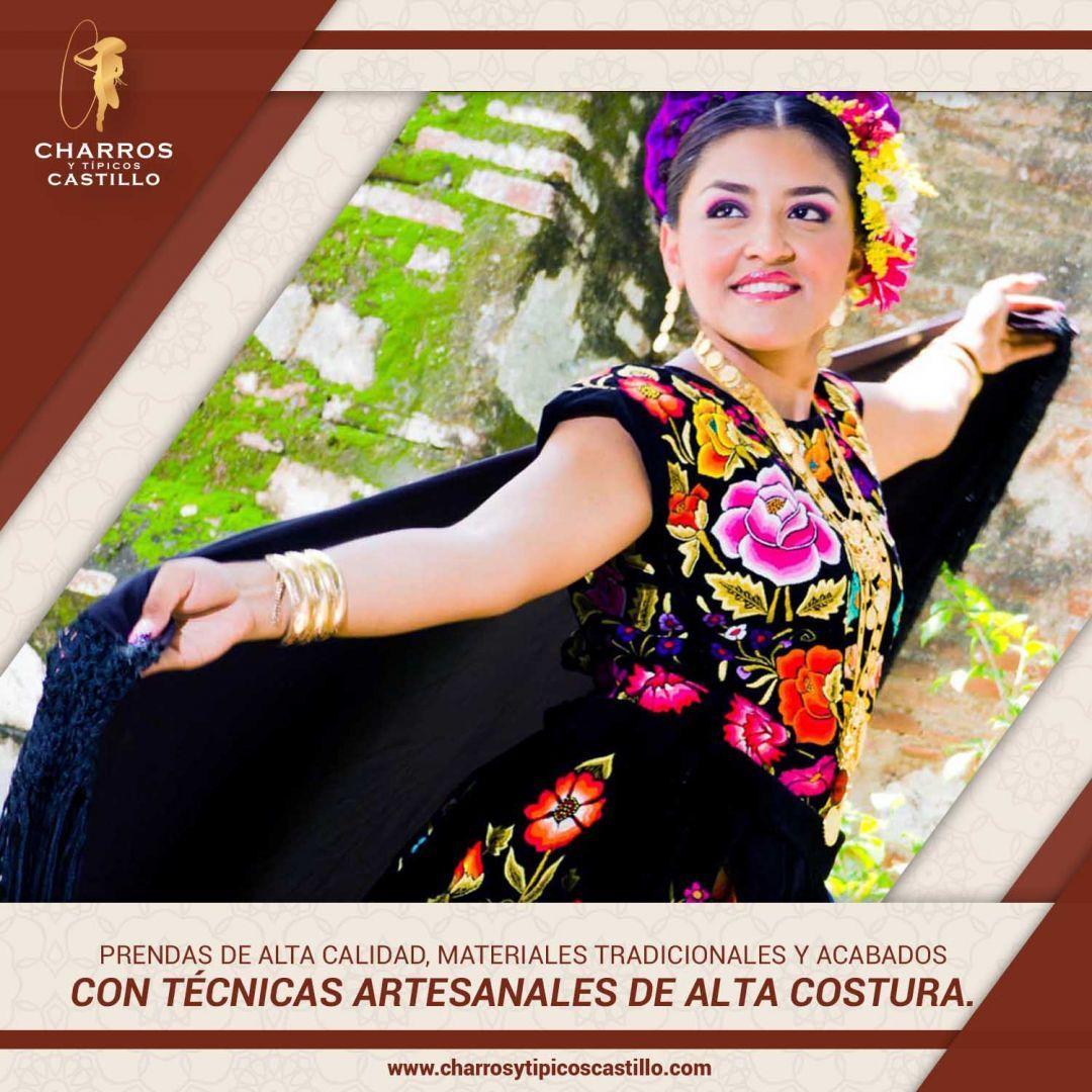 Campaña red social Charros Castillo