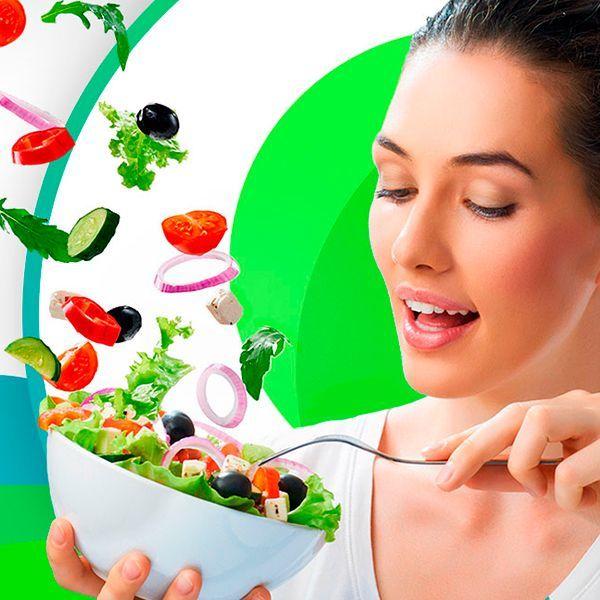 Un peso menos de encima: campaña nutrición